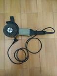 Болгарка Элпром 125 мм. круг photo 1