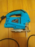 Электролобзик ExpertTools M1Q-80 photo 4