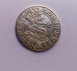 Гданський орт 1623 р. photo 1