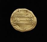 Динар Аль-Мансур 773 год Аббасиды (Арабский халифат) золото 3.73 г photo 2