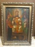 Икона Господь Вседержитель photo 1