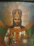 Икона Господь Вседержитель photo 2