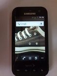 Samsung Conquer 4G SPH-D600 photo 1