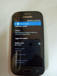 Samsung Galaxy Ace Style SM-S765C photo 2