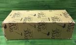 Настольный письменный прибор (Япония) Винтаж (коробка) photo 8