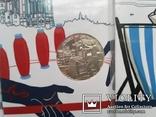 10 евро серебро Франция 4 шт. =40 ЕВРО, фото №6