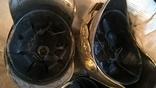 "Пикельхемы - (1813г.), ""пике́льхаубе"", шлем - пикеля, коллекция с 4-х штук. photo 9"