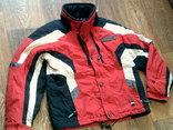 Stryke - стильная спорт куртка подростковая