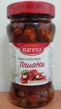 Итальянские вяленые помидорчики в масле