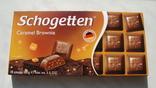 Немецкий шоколад с начинкой Caramel
