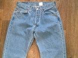 Levis - фирменные джинсы
