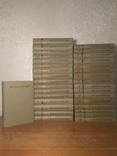 Ф.М. Достоевский. Собрание в 30-ти томах(33 книги) 1972-1990 годов.