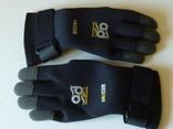 Перчатки для дайвинга 5 мм XL