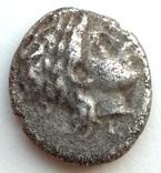 Гемидрахма Bithynia Kios 350-300 гг до н.э. (25_72) фото 2