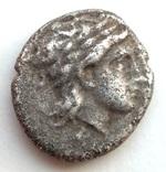 Гемидрахма Bithynia Kios 350-300 гг до н.э. (25_72) фото 3