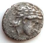 Гемидрахма Bithynia Kios 350-300 гг до н.э. (25_72) фото 4