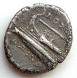 Гемидрахма Bithynia Kios 350-300 гг до н.э. (25_72) фото 7