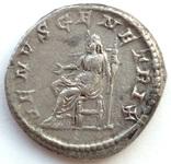 Денарий Юлия Домна 216 г н.э. (24_27) фото 6