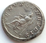 Денарий Юлия Домна 216 г н.э. (24_27) фото 7