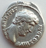 Денарий имп. Адриан 137 г н.э. (24_31) фото 4