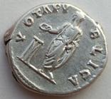 Денарий имп. Адриан 137 г н.э. (24_31) фото 7