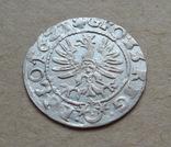 Коронный грош 1623 года. Сиг. ІІІ Ваза ( лот 2 ). photo 1