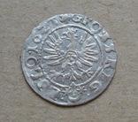 Коронный грош 1623 года. Сиг. ІІІ Ваза ( лот 2 ). photo 3