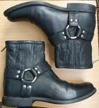 Американские кожаные ботинки Frye