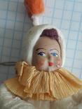 Старая ёлочная игрушка. photo 3