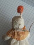Старая ёлочная игрушка. photo 6