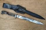 Штык-нож WZ-22 образца 1922 г.в. Краков Zbr.4. WP.