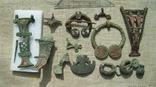 Коллекция предметов Киевской Культуры (2-4вв.) photo 1
