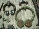 Коллекция предметов Киевской Культуры (2-4вв.) photo 2