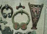 Коллекция предметов Киевской Культуры (2-4вв.) photo 3