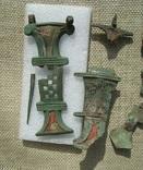 Коллекция предметов Киевской Культуры (2-4вв.) photo 4