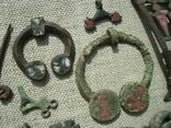 Коллекция предметов Киевской Культуры (2-4вв.) photo 6