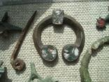 Коллекция предметов Киевской Культуры (2-4вв.) photo 7