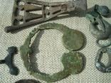 Коллекция предметов Киевской Культуры (2-4вв.) photo 8
