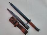 Штык Нож М48 Маузер Югославия образца 1948 года photo 1