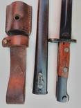 Штык Нож М48 Маузер Югославия образца 1948 года photo 2
