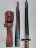 Штык Нож М48 Маузер Югославия образца 1948 года photo 3