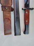 Штык Нож М48 Маузер Югославия образца 1948 года photo 6