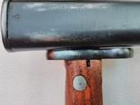 Штык Нож М48 Маузер Югославия образца 1948 года photo 9