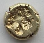 Гекта Lesbos Mytilene 521-478 гг до н.э. (65_6) фото 5