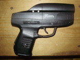 Пистолет RED STORM WALTHER. Калибр 4.5мм.