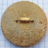 Значок Бородино, военно- исторический музей, фото №3