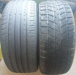 Зимние шины 225/45R18