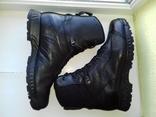 Ботинки HAIX из Натуральной Кожи (Розмір-47\30)