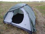3х местная палатка Hannah troll 3 + тент (Чехия)