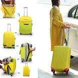 """Чехол для чемодана дорожной сумки размер M (22""""~24"""")"""